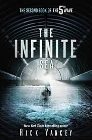 read a full recap here so you will be ready when the next book in this series es out what happened in the infinite sea