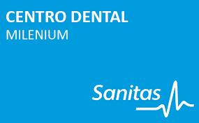 Resultado de imagen de sanitas clinica dental milenium