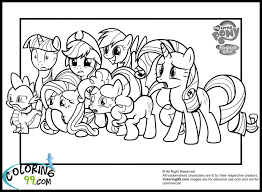 more images of pony colouring pictures posts
