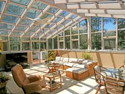 Room Addition Kits Florian Greenhouse Sun Rooms Conservatories Greenhouses And Sun