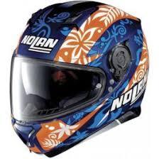 Nolan N87 Gemini Replica Danilo Petrucci N Com Helm