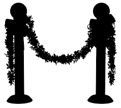 Let us know if you have any questions, or any suggestions! Svg Garland Decoration Christmas Decorations Free Svg Image Icon Svg Silh