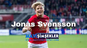 Jonas Svensson - Highlights 2021 - YouTube