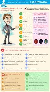 jobseekers crucial interview tips