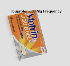 Ibuprofen 400mg Tabs Ibuprofen 800 Mg Frequency
