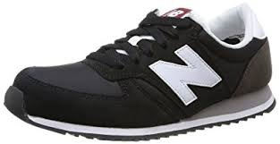 new balance 420 mens. new balance u420, unisex adults low-top sneakers, black (black/white 420 mens g