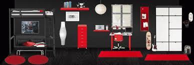 Modern Minimalist House Interior Plan Innovative Ikea Spacemaker Ideas  800x270