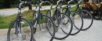 Bike Rental Vending Machines Inspiration Valley Forge Bike Rental In Valley Forge National Historical Park