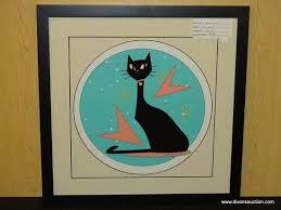 Dixon's Auction Auction Catalog - 10/23/20 Lowes Gallery Artwork Online  Sale. Online Auctions | Proxibid