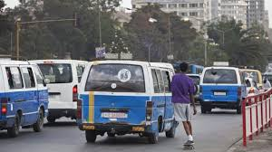 Why are cars so expensive in Ethiopia? - BBC News