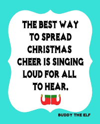 Christmas Family Quotes Pinterest Buddy The Elf Quote A Moment With Mesmerizing Family Quotes On Pinterest
