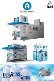 Ice Vending Machine Locations Near Me Adorable Ice House America Distribution And Resale Of Ice Vending Machines