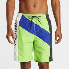 Nautica Swim Trunks Size Chart