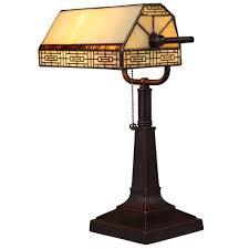 addison banker s 16 25 in oil rubbed bronze desk lamp