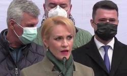 """Gabriela Firea, reacție la declarațiile lui Florin Cîţu: """"Încă o minciună de la Guvern!"""""""
