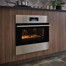 wolf e series single wall oven