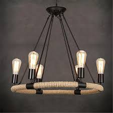 product images gallery generic photo rope chandelier pendant light restoration hardware