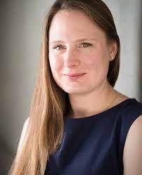 Emma Farley Garners National High-Risk, High-Reward Award