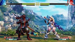 monster hunter themed costumes coming to street fighter 5 ubergizmo