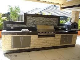 outdoor kitchen bbq designs outdoor kitchen designs alfresco kitchens can provide you build your own outdoor