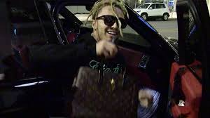 Lil Pump Loves LeBron and Expensive Purses, Now Watch Me Ball ...
