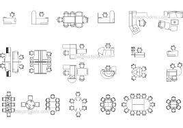 download office desk cubicles design. Office Furniture Dwg, CAD Blocks, Free Download. Download Desk Cubicles Design T