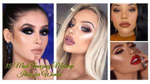 if you truly want a professional appearance you want the fundamental makeup ideas to get you through clearly it s about the make up and hair