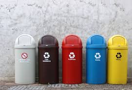 Recycle Bins For Home Awesome Recycling Bins Inhabitots