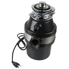 Lolicute Garbage Disposals Household Food Waste Processordisposer