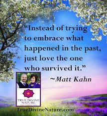 Matt Kahn Quotes