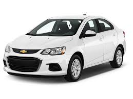 2017 Chevrolet Sonic (Chevy) Review, Ratings, Specs, Prices, and ...