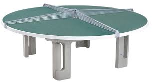 table tennis table roundmain picture table