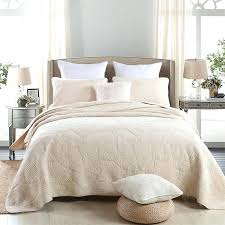 tree comforter set palm leaf patchwork bedspread quilt the best bedding and silhouette reversible