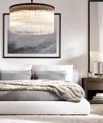 bedroom modern lighting. Relaxed Modern Bedroom Design #homedecorideas #interiordesign #bedroom Luxury\u2026 Lighting O