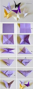 view in gallery erfly origami tutorial