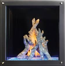 davinci maestro custom fireplaces h2oasis
