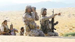 عشرات القتلى الحوثيين باشتباكات وغارات في مأرب - صحيفة الاتحاد