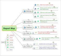 Presentation Mapping Professional Mind Mapping Conceptdraw Mindmap Professional