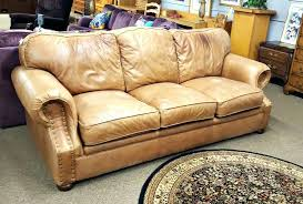 ethan allen leather sofa consignment gallery ethan allen leather sofa ethan allen leather sectional sofa