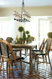 chandelier size for dining room gallery
