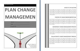 26 Images Of Change Management Plan Template Example | Dotcomstand.com