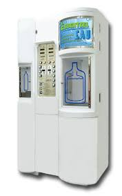 Everest Ice Vending Machine Delectable Special Water Vending Machine HighQuality Sparkling Water Vending