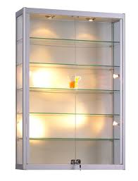 cabinet lighting shelves cabinets curio lighted display cabinet for ideas antique lighted display