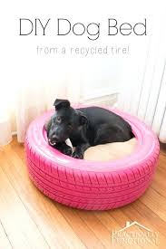 Dog Bed Patterns New Pet Bed Patterns Dog Bed Tutorial And Pattern Homemade Pet Bed