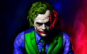 4k Ultra Hd Joker Wallpaper For Ios