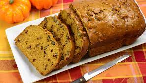 Method add 1/2 cup 3/4 cup water, egg, margarine, salt, bread flour, sugar, and yeast to bread machine pan in the order suggested by manufacturer. Pumpkin Bread Zojirushi Com