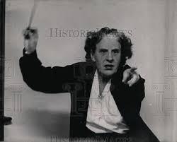 1966 Press Photo Antonia Brico Conductor Pianist - RRW06009   Historic  Images