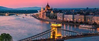 Budapest Reiseführer | Budapest entdecken