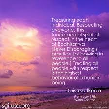 Usa Quotes Interesting Quotes Soka Gakkai International USA