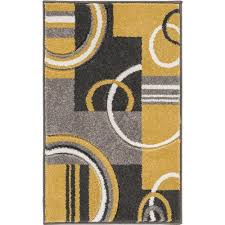 well woven ruby galaxy waves gold 5 ft x 7 ft modern area rug